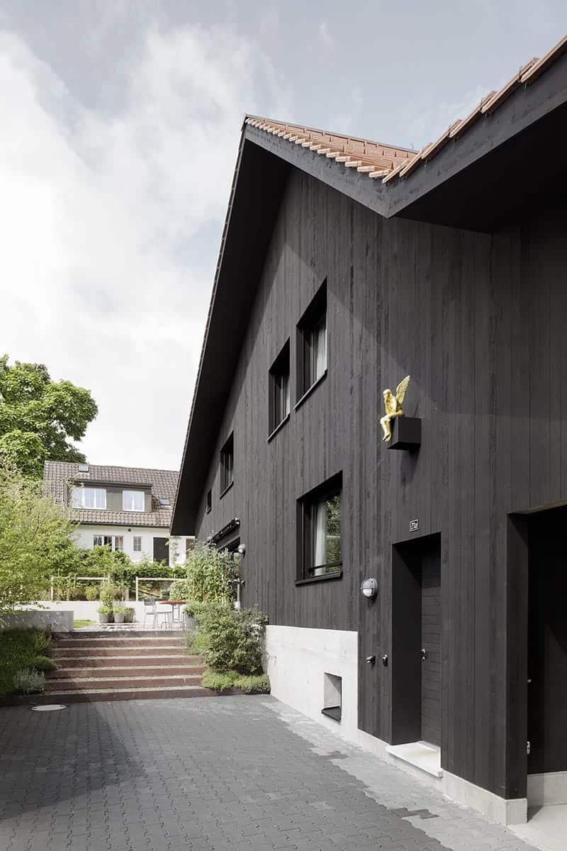 <b>076.</b> Einfamilienhaus<br>Grossplatzstrasse, Pfaffhausen, 2015–2017
