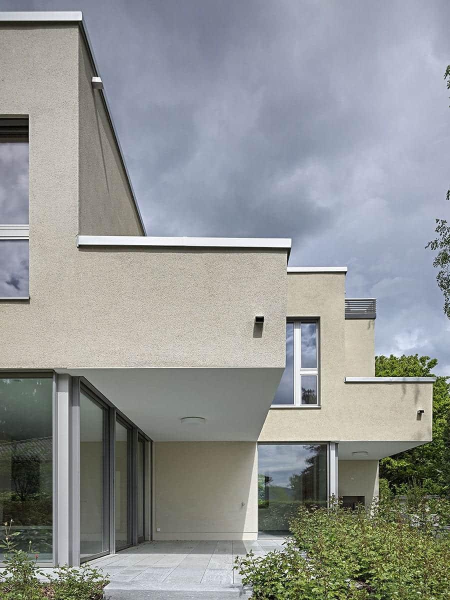 <b>042.</b> Einfamilienhaus<br>Usser Allmend, Küsnacht ZH, 2009–2013