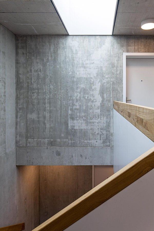 <b>074.</b> Wohnhaus<br>Oele, Steinhausen, 2019 – Studienauftrag, 1. Rang