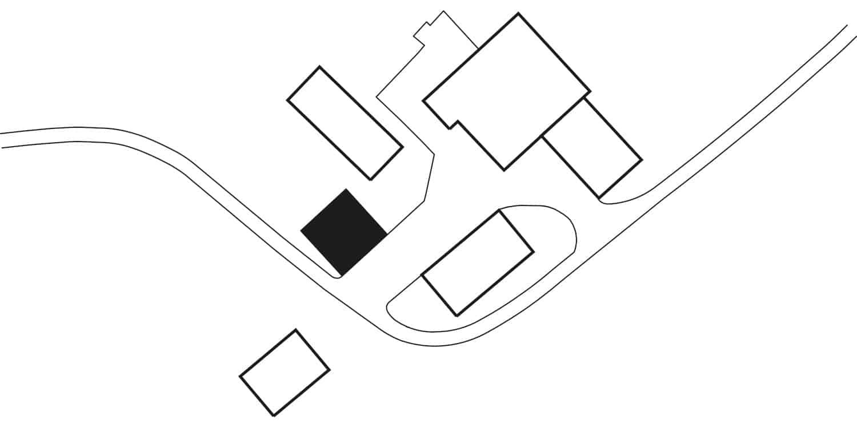 <b>015.</b> Mehrfamilienhaus<br>Bauernhaus Vogelsang, Ebikon, 2005–2006
