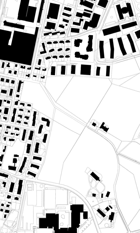 <b>081.</b> Wohnsiedlung<br>Lauriedhof, Zug, 2016 – Projektwettbewerb